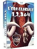 L'era Glaciale (Box 4 Blu-ray)