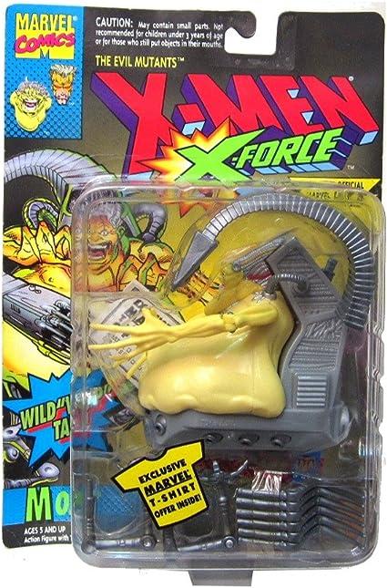 1994 X-Men X-Force Mojo
