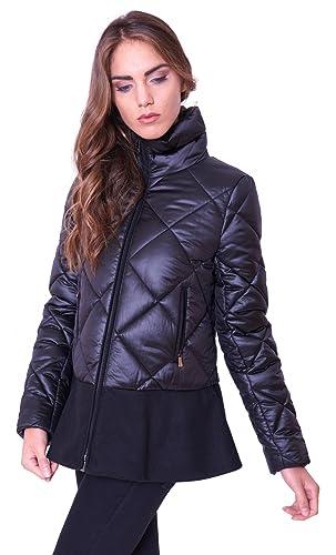 Trussardi Jeans - Abrigo impermeable - para mujer