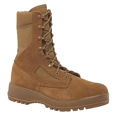 c0f0a809a26b Amazon.com: Belleville C390 Hot Weather Combat Boot Coyote Brown ...