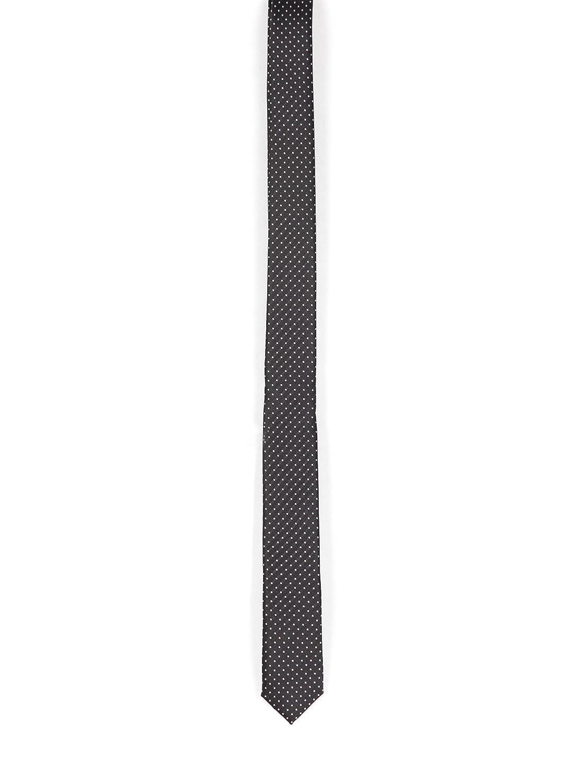 Dolce & Gabbana - Corbata - para hombre Negro Tamaño de la marca ...