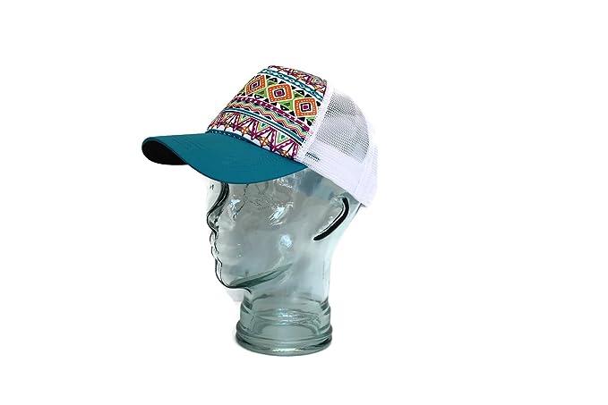 f51e7d47b BOCO Gear Feeling Festive Foam Technical Trucker Hat