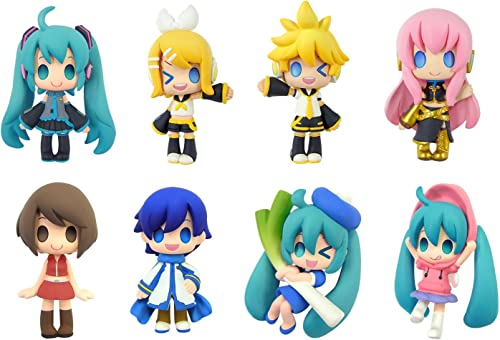 Color Collection Hatsune Miku BOX