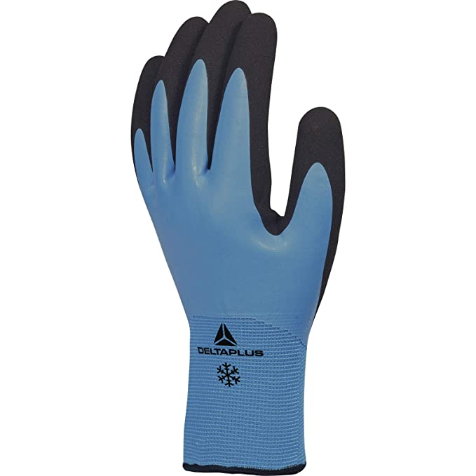 Delta Plus Thermal Gloves VV736 Venitex Waterproof In Stock