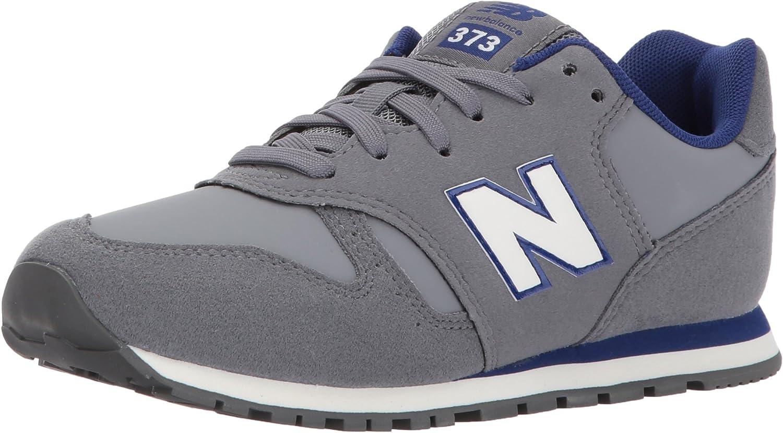 New Balance Kids Kj373 Sneaker
