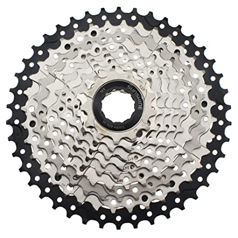 Sunrace Mx3 Mountain Bike Bicycle Shimano 10 Speed Cassette 11-40t Or 42t Cycling Bicycle Components & Parts