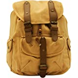 The House Of Tara Canvas Backpack