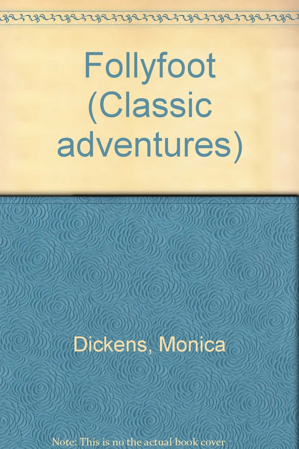 Read Online Follyfoot (Classic adventures) pdf
