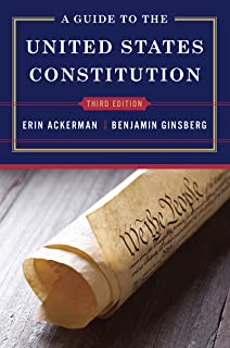 Our constitution the myth that binds us eric black 9780813306957 a guide to the united states constitution third edition fandeluxe Image collections