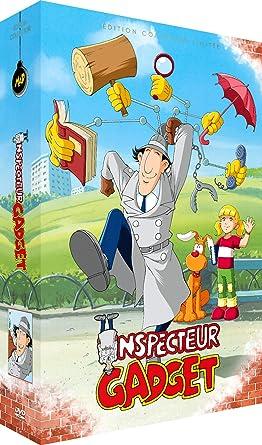 """Afficher """"Inspecteur Gadget n° Saison 1"""""""