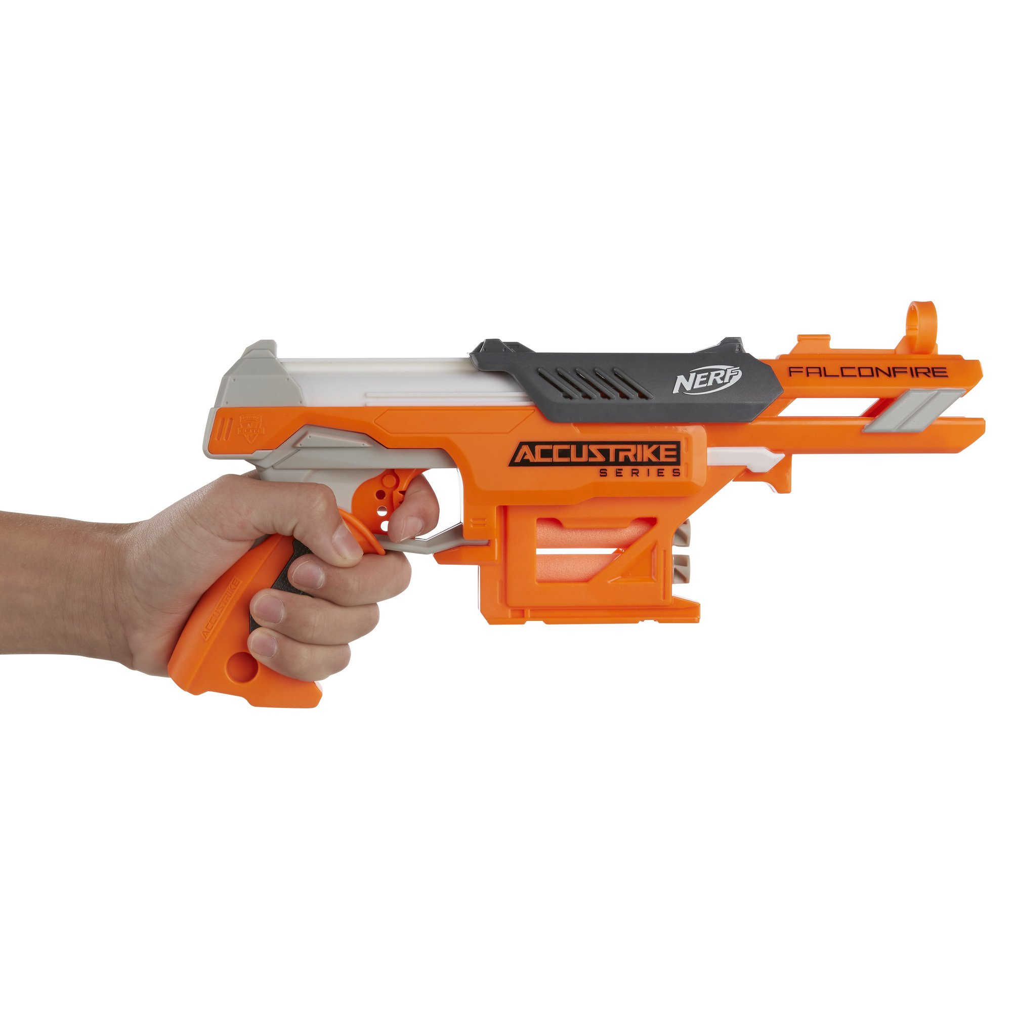Nerf N-Strike Elite AccuStrike Series FalconFire by Nerf (Image #14)