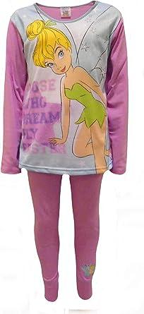 Niñas Tinkerbell Dream Pijamas