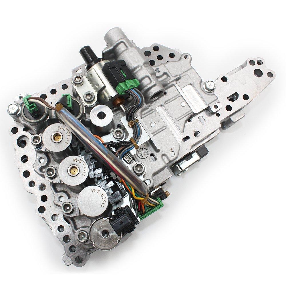 Koauto Remanufactured Gearbox CVT RE0F10A Valve Body For Nissan Altima Sentra Versa X-Trail Murano