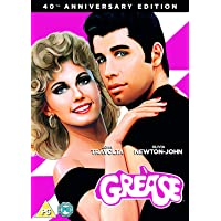 Grease 40th Anniversary [2018]