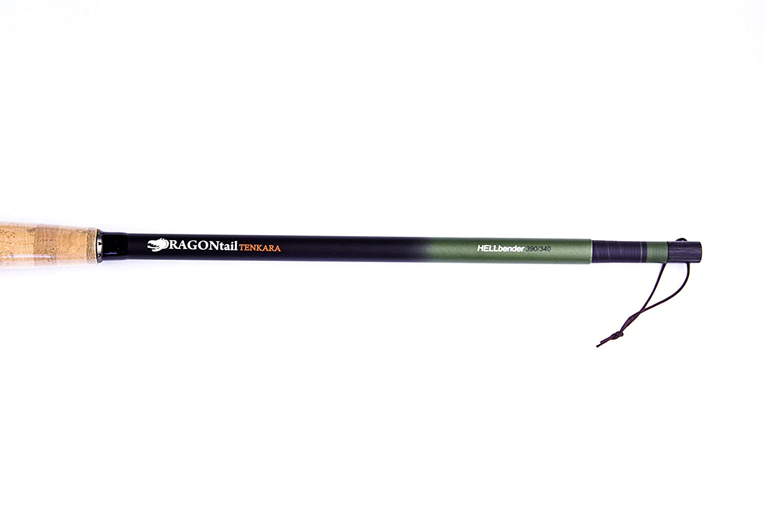 DRAGONtail Hellbender Zoom Tenkara Fly Fishing Rod