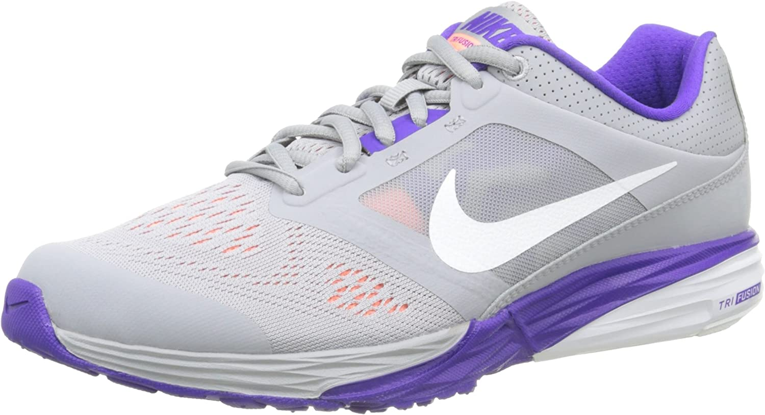 Nike Women s Tri Fusion Run Running Shoe
