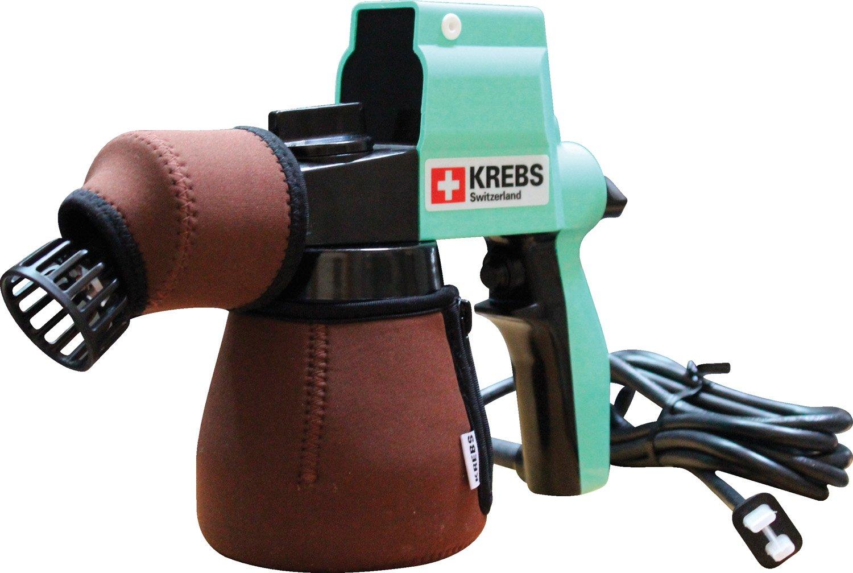 Krebs LM3 hotCHOC Heated Chocolate Spray Gun (120V-60Hz-US)