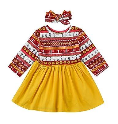 Mädchen Kleid ++ Stirnband,Weihnachtsmann Verkleidung 1950er Vintage ...
