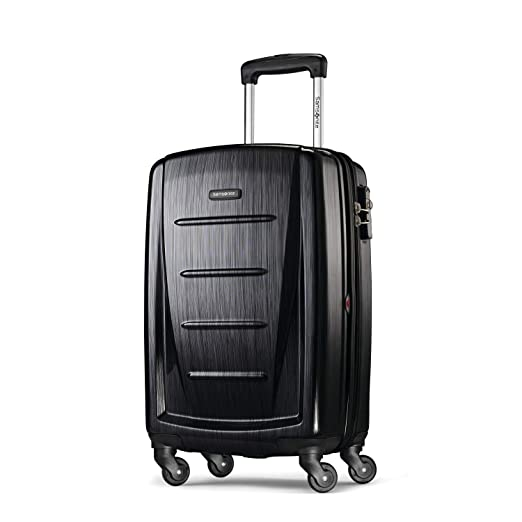 The Samsonite Winfield 2 Hardside Luggage travel product recommended by Daniel Shepherd on Lifney.