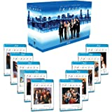 Paquete Friends T1 - T10 (Blu Ray) Caja dura [Blu-ray]