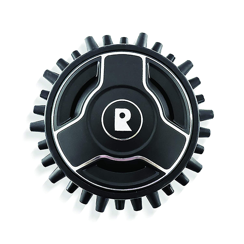 Robomow MRK9011A Ruedas con púas para Robots cortacésped ...