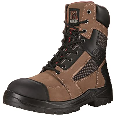 "Kodiak Men's Rebel 8""-M: Shoes"