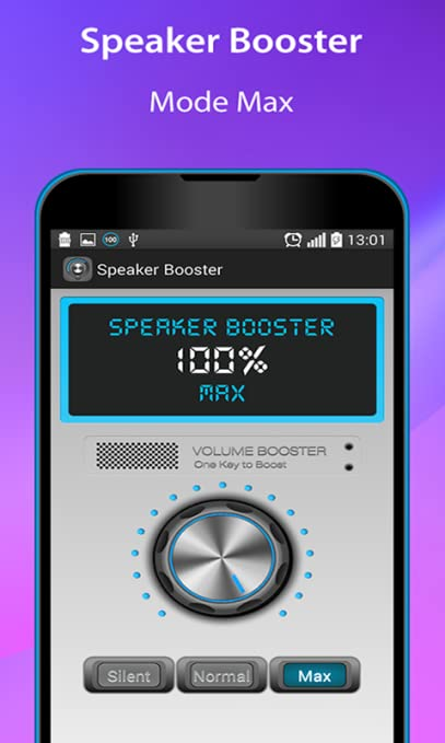 Amazon com: Speaker Booster & Sound Booster: Appstore for