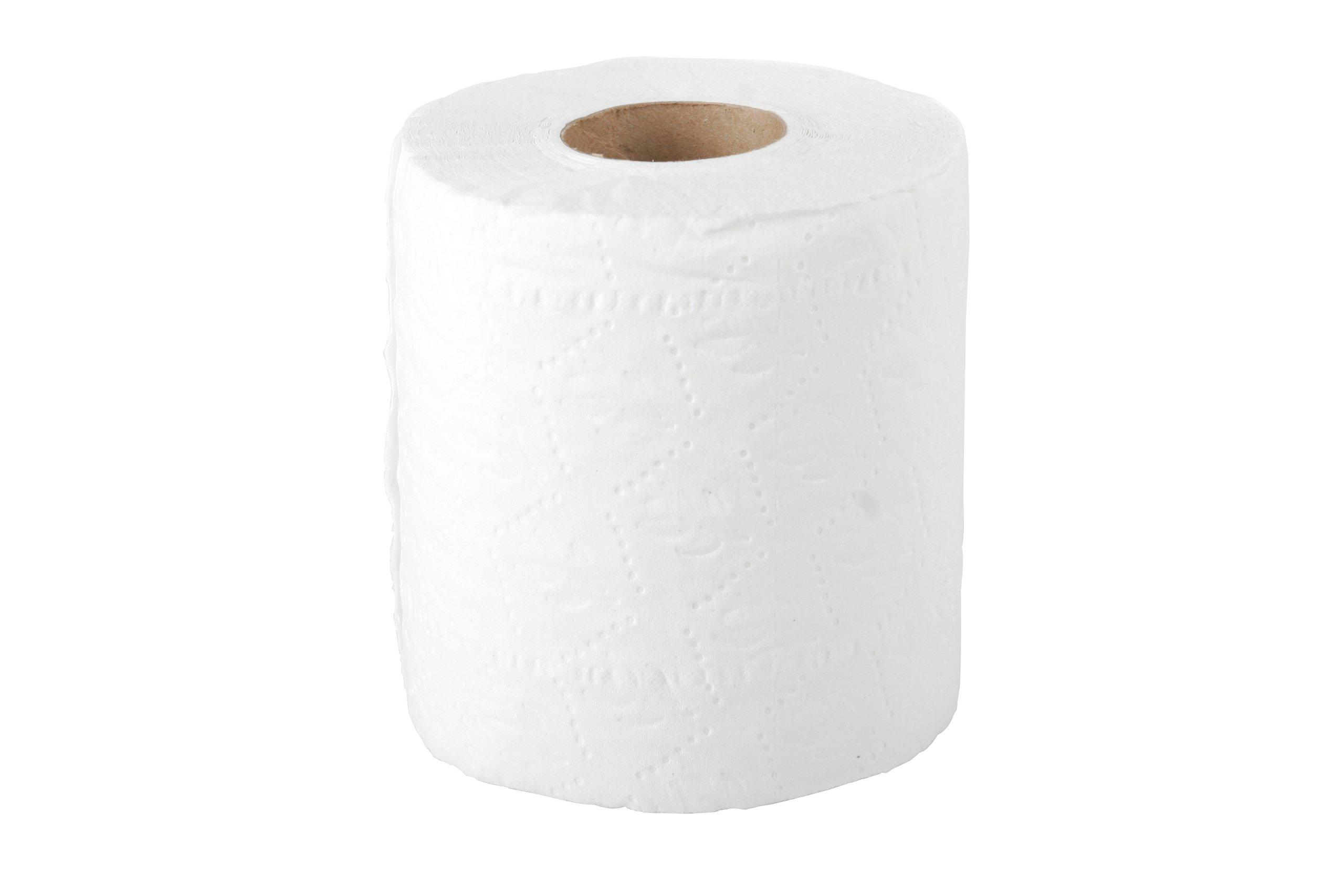 Medline NON28800 Standard Toilet Paper (Pack of 96)