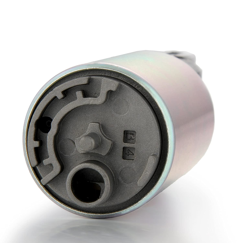 5BAR 120/LPH pompa di benzina Lift from in-tank Dromedario