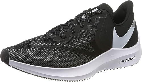 Nike Herren Zoom Winflo 6 Laufschuhe