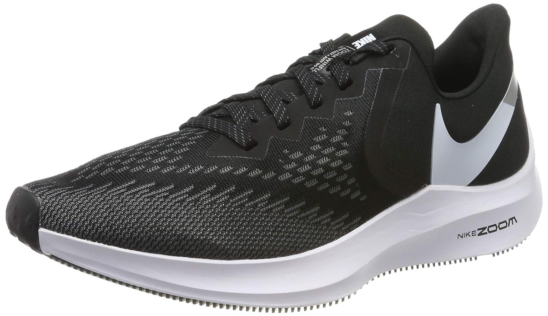 Nike Herren Zoom Winflo 6 Leichtathletikschuhe: