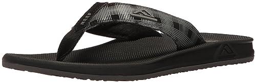 9b544600a217 Reef Men s Phantom Prints Sandal  Amazon.ca  Shoes   Handbags