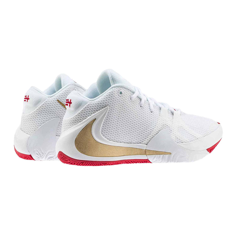 Nike Kids Grade School Zoom Freak 1 Basketball Shoes: Amazon.es ...