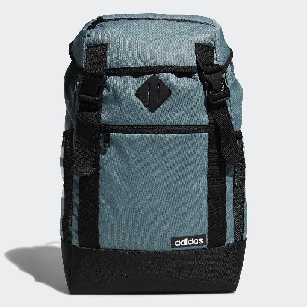 Adidas Midvale B077MDLPKW One Size|Raw Green/Black Raw Green/Black One Size
