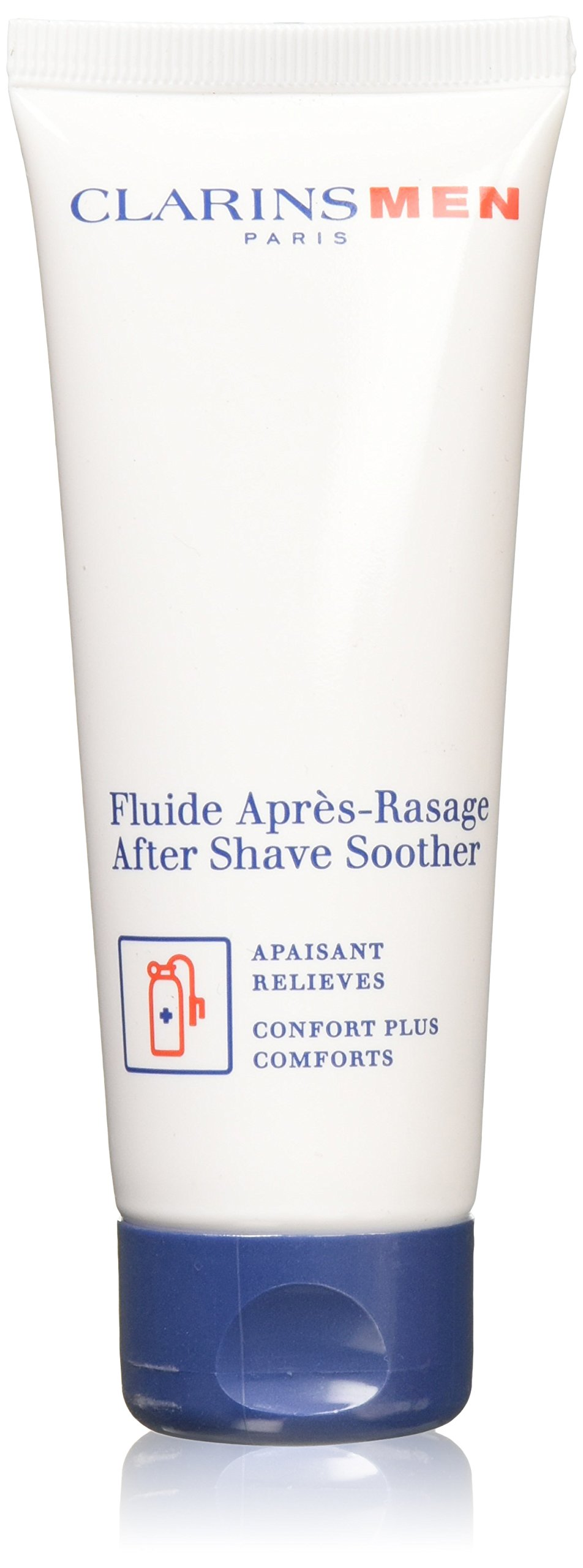 Clarins Men After Shave Soother, 2.7 Ounce