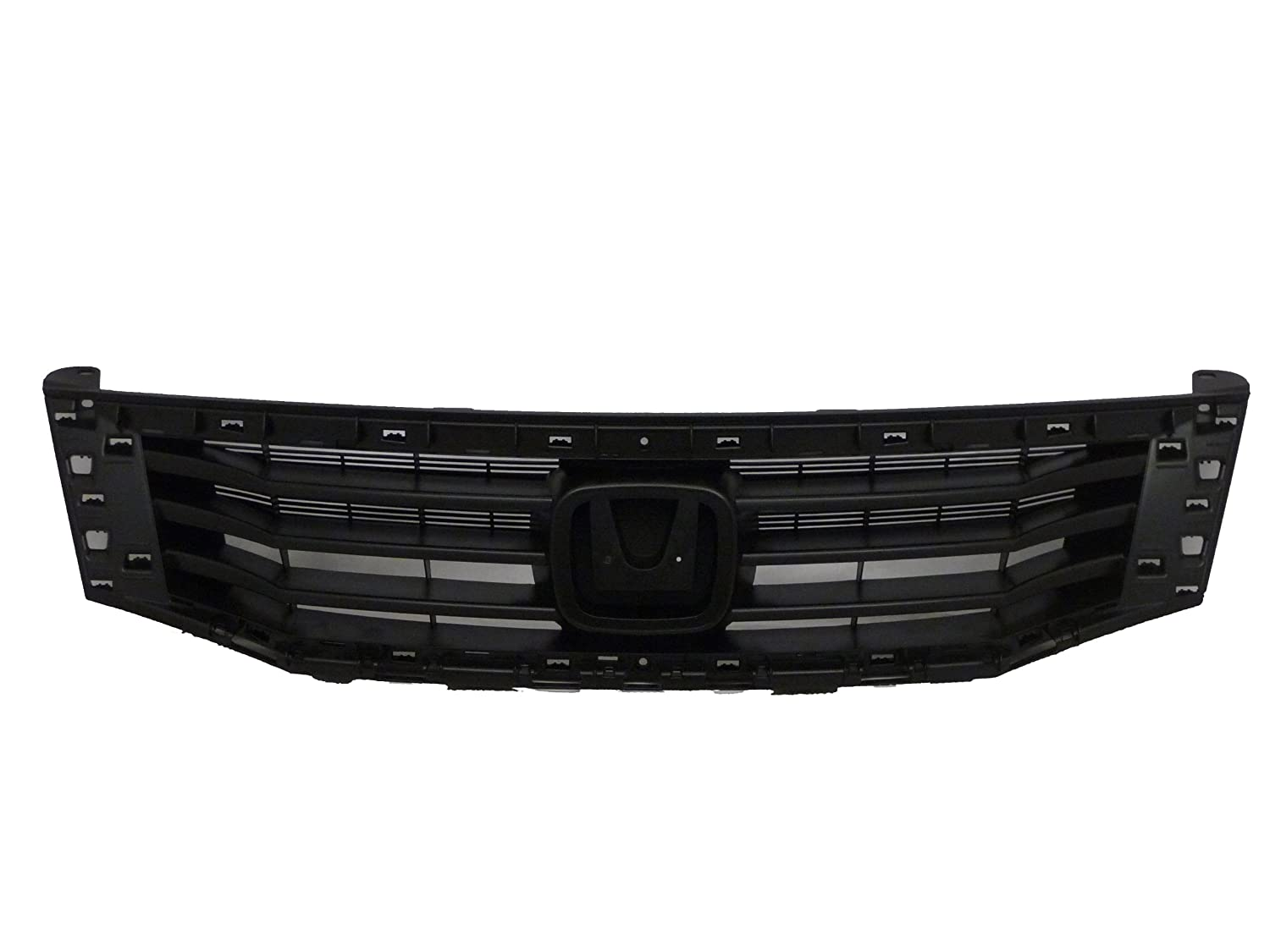 Honda Accord 08-10 Front Grille Car Sedan Aftermarket Replacement