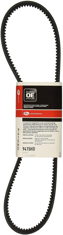 Gates 9415HD HD V-Belt