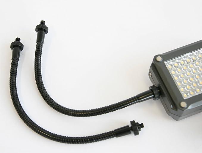 Mecalight Flex Arm Fh 100 Kamera