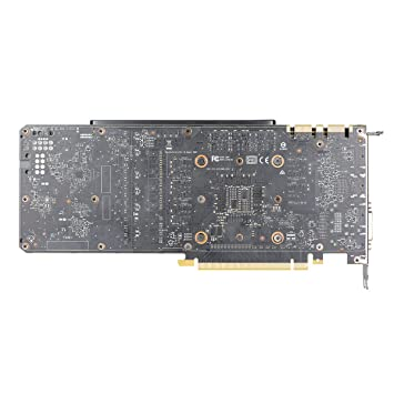 EVGA 08G-P4-5171-KR GeForce GTX 1070 8GB GDDR5 - Tarjeta gráfica ...