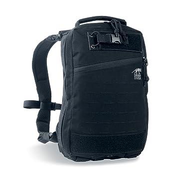 Mochila TT Medic Assault Pack MK II S negra: Amazon.es: Deportes y aire libre