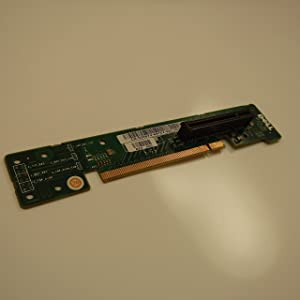 DELL - PowerEdge 1950 Riser Board PCI-E - JH879