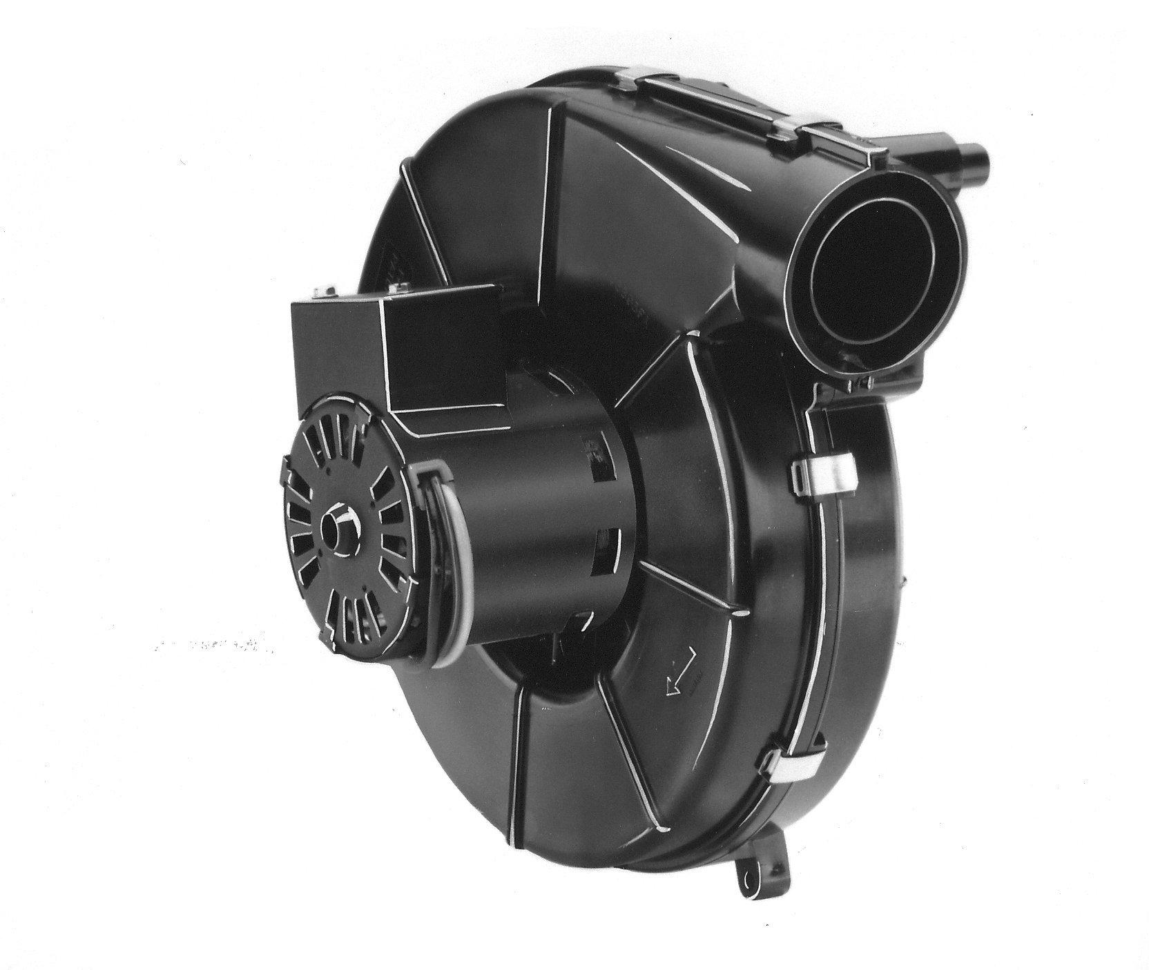 Fasco A145 Specific Purpose Blowers, Inter City 7062-4061