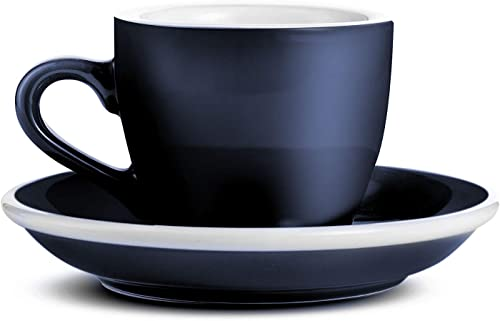 Loveramics Espresso Cup and Saucer