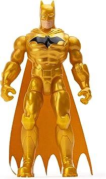 DC Comics Figurine daction Batman 10 cm Tactical Batman BIZAK 61927807