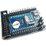 HiLetgo STM32F103C8T6 ARMのCortex-M3 STM32 コア開発ボードMCU JTAG UART [並行輸入品]