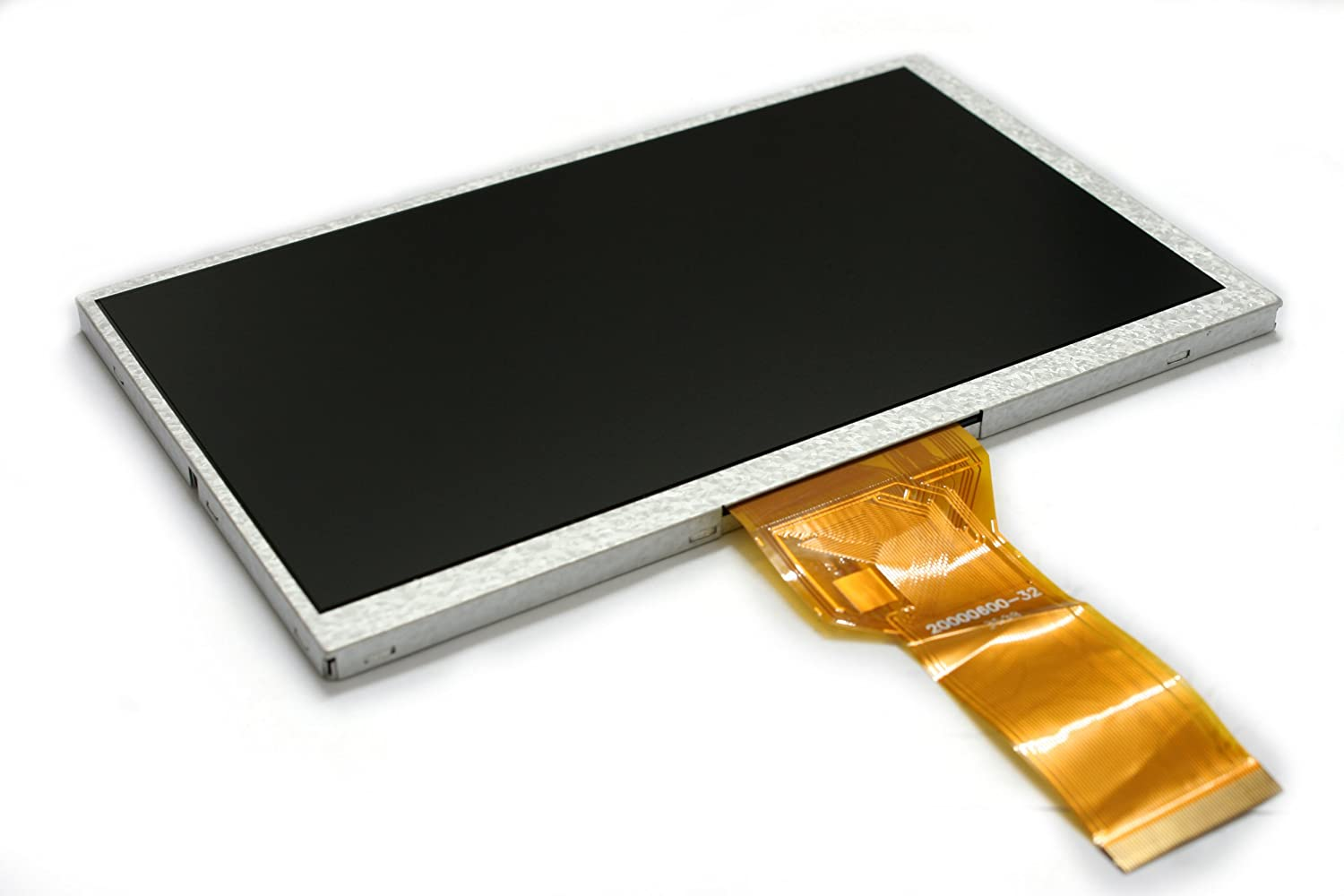 "7/"" inch AT070TN94 LCD Display Screen for Innolux 800*480 50 pins"