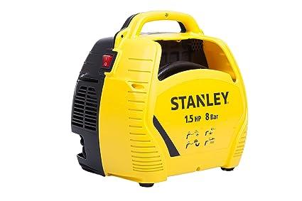 Stanley 1868 - Compresor neumático portátil conjunto kit de aire