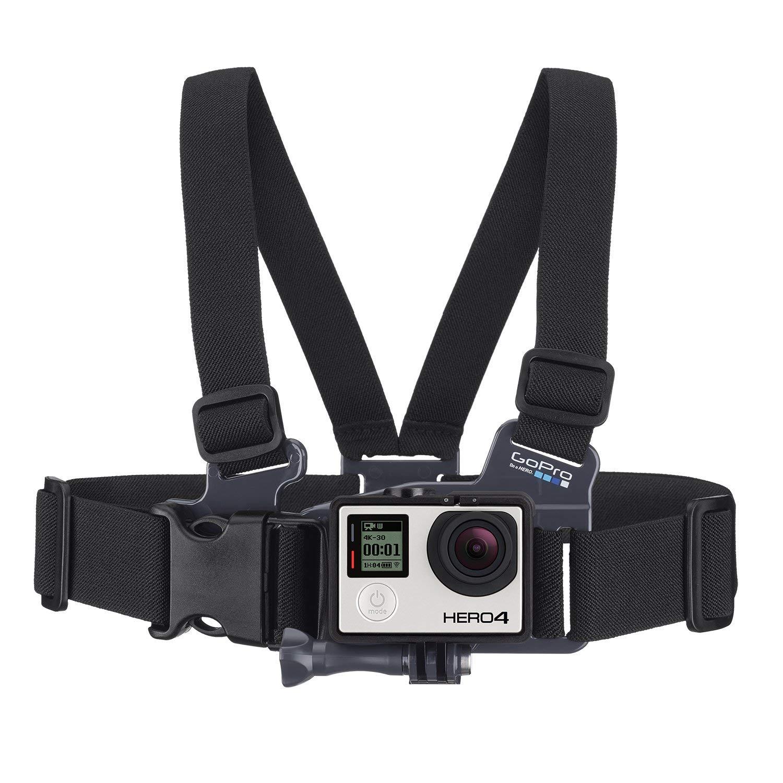 GoPro Junior Chesty Refurbished