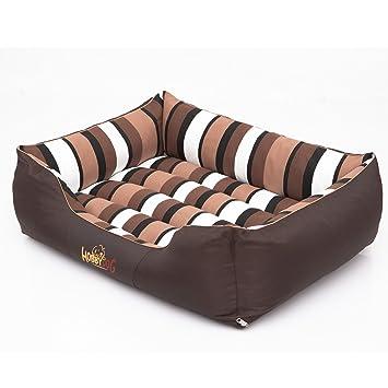 N hobbydog corbzp14 L cama para perros Ruhe Espacio Perros ...