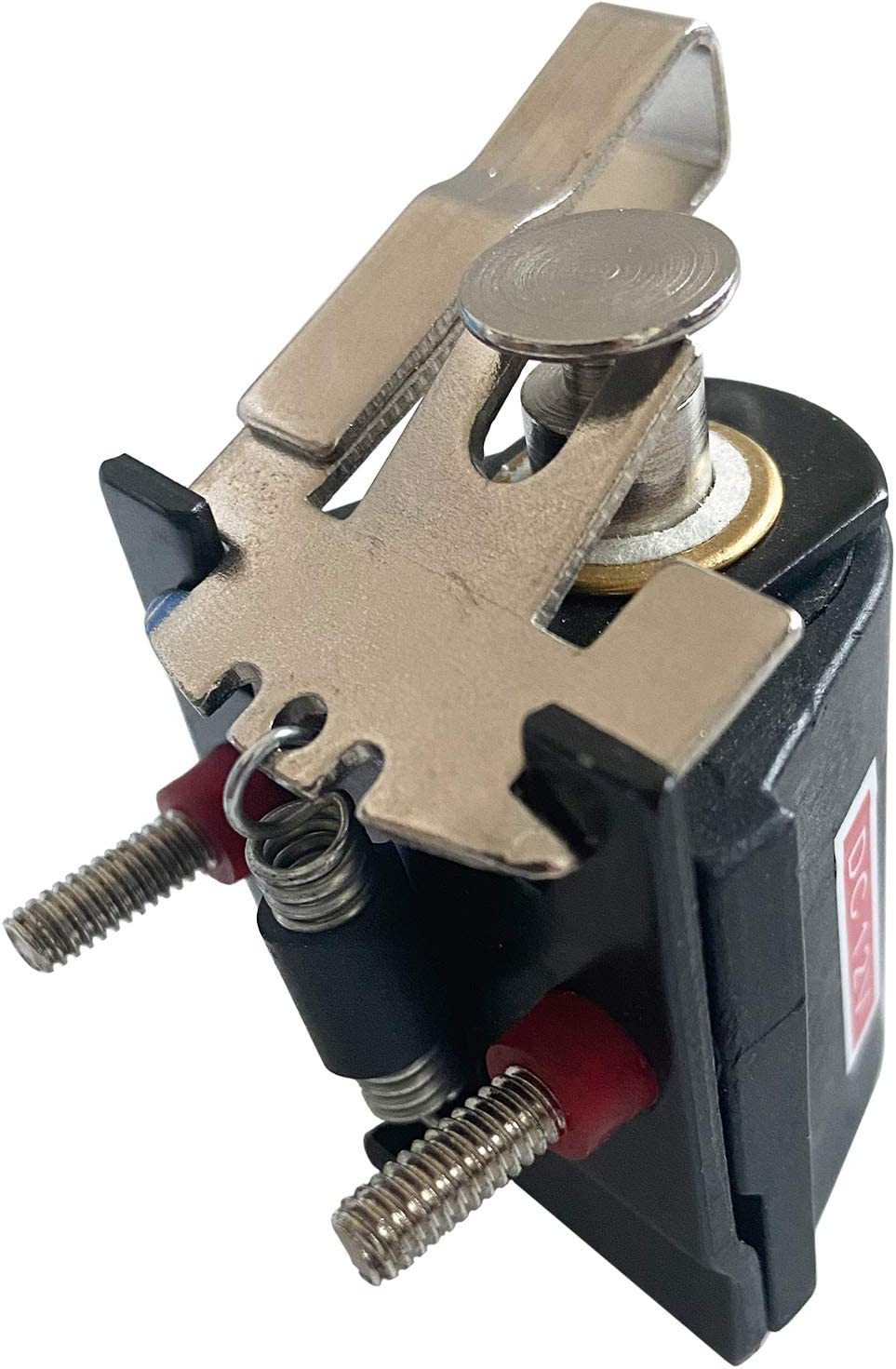 Starters & Parts Fuel Shut Off Solenoid Compatible with Stanadyne ...